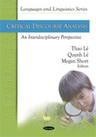 Critical Discourse Analysis: An Interdisciplinary Perspective