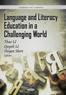 Language and Literacy Education in a Challenging World