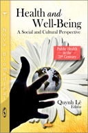 Health and Well-Being: A Social and Cultural Perspective